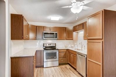 13626 E Bates Avenue UNIT 307, Aurora, CO 80014 - #: 3028919