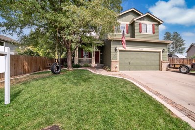 1747 Daisy Court, Brighton, CO 80601 - #: 3029418