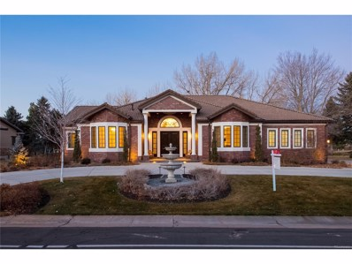 17 Niblick Lane, Littleton, CO 80123 - MLS#: 3029480