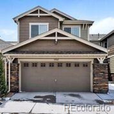 14962 E Poundstone Drive, Aurora, CO 80015 - MLS#: 3030360