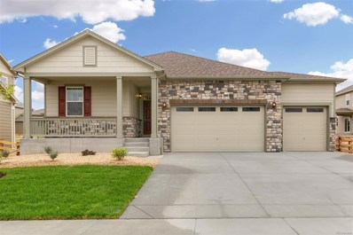 15522 Quince Circle, Thornton, CO 80602 - MLS#: 3030718