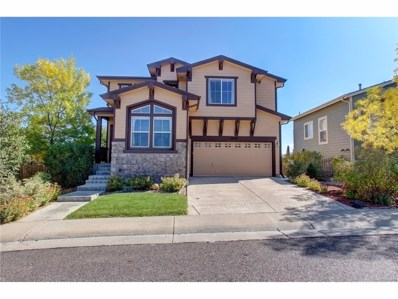 10638 Jewelberry Circle, Highlands Ranch, CO 80130 - MLS#: 3031721