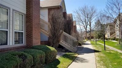 3010 W Prentice Avenue UNIT H, Littleton, CO 80123 - #: 3032337