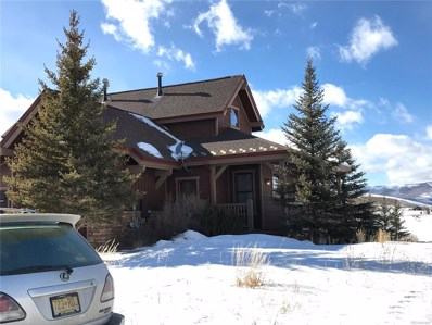 1580 Mountain Sky Lane, Granby, CO 80446 - MLS#: 3032584