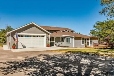 1619 Buttercup Road, Elizabeth, CO 80107 - #: 3033987