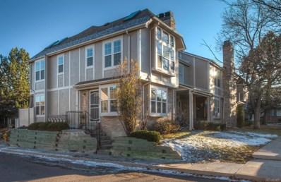 9641 W Chatfield Avenue UNIT A, Littleton, CO 80128 - MLS#: 3034999