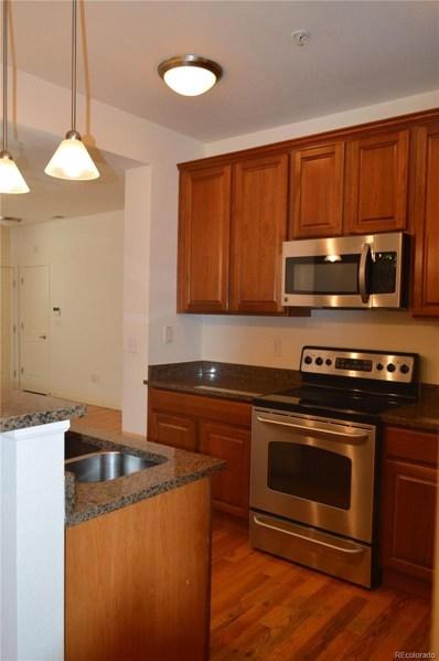4100 Albion Street UNIT 406, Denver, CO 80216 - MLS#: 3035412