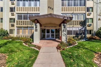 680 S Alton Way UNIT 9D, Denver, CO 80247 - MLS#: 3035592