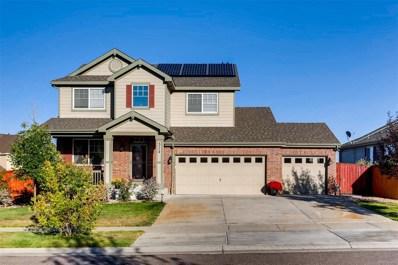 5114 S Flatrock Street, Aurora, CO 80016 - MLS#: 3035678