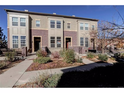 932 Rockhurst Drive UNIT B, Highlands Ranch, CO 80129 - MLS#: 3035723