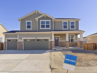 17066 Navajo Street, Broomfield, CO 80023 - MLS#: 3036340