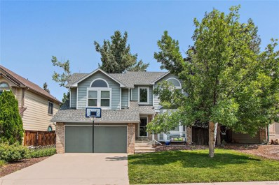 6315 Collegiate Drive, Highlands Ranch, CO 80130 - MLS#: 3038800