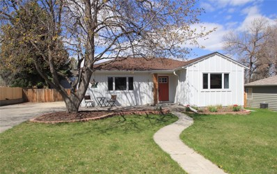 3325 S Clermont Street, Denver, CO 80222 - MLS#: 3039577