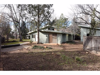 2919 Pleasant Acres Drive, Fort Collins, CO 80524 - MLS#: 3040183