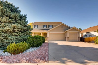 17305 E Twinberry Street, Parker, CO 80134 - MLS#: 3041434