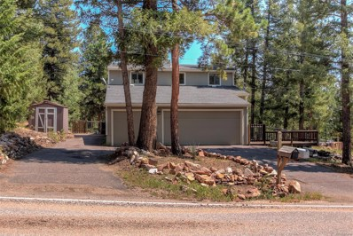 30703 Kings Valley Drive, Conifer, CO 80433 - #: 3041949
