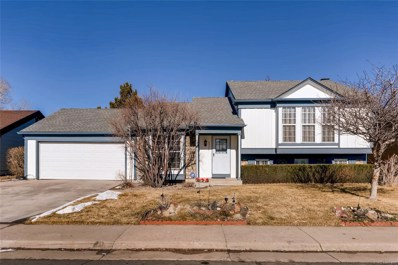 6046 S Netherland Circle, Centennial, CO 80015 - MLS#: 3042375
