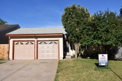 12742 Bellaire Street, Thornton, CO 80241 - #: 3043781