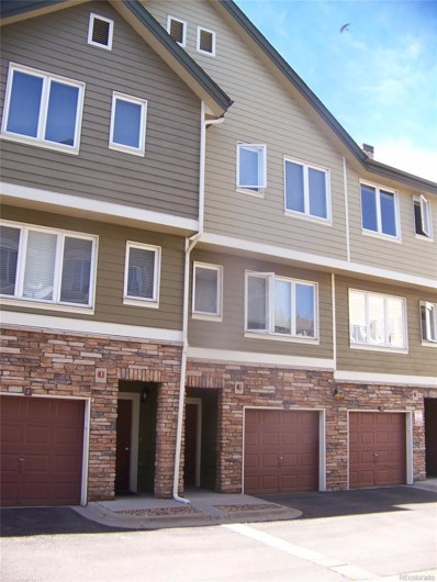 2949 W Riverwalk Circle UNIT G, Littleton, CO 80123 - MLS#: 3045088