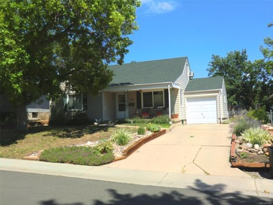 7920 Raleigh Street, Westminster, CO 80030 - #: 3045211