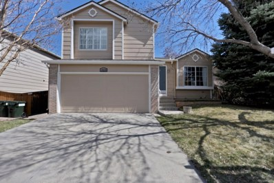 10530 Hyacinth Place, Highlands Ranch, CO 80129 - #: 3045381