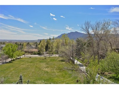 1045 Linden Avenue, Boulder, CO 80304 - MLS#: 3045890