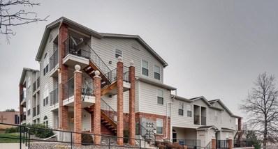 1648 S Cole Street UNIT B5, Lakewood, CO 80228 - MLS#: 3049504
