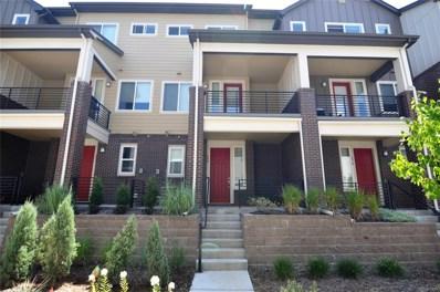 680 E Hinsdale Avenue, Littleton, CO 80122 - MLS#: 3051312