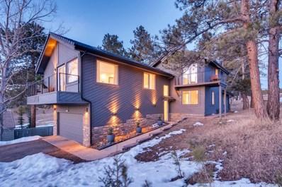 1521 Genesee Ridge Road, Golden, CO 80401 - #: 3051399