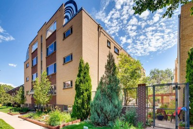 10 N Ogden Street UNIT 201, Denver, CO 80218 - #: 3051587