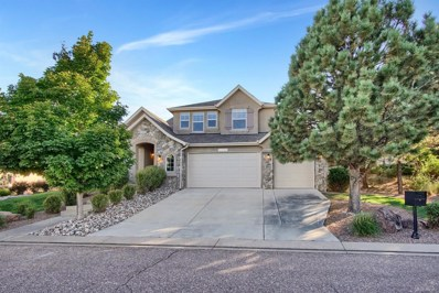 2115 Wake Forest Court, Colorado Springs, CO 80918 - MLS#: 3051845