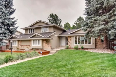 4947 E Fair Drive, Centennial, CO 80121 - MLS#: 3051872