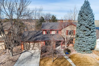 7373 S Fillmore Circle, Centennial, CO 80122 - MLS#: 3051881