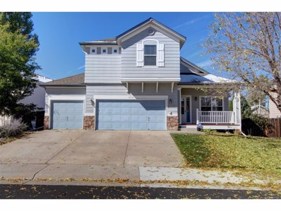 12535 S Beaver Creek Way, Parker, CO 80134 - MLS#: 3051965