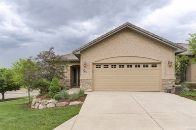 587 Minuet Point, Colorado Springs, CO 80906 - #: 3052216