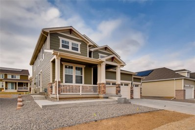 16373 Columbine Street, Thornton, CO 80602 - MLS#: 3053219
