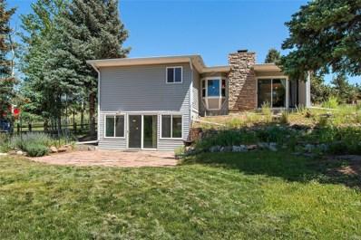 23426 Weisshorn Drive, Indian Hills, CO 80454 - #: 3054166