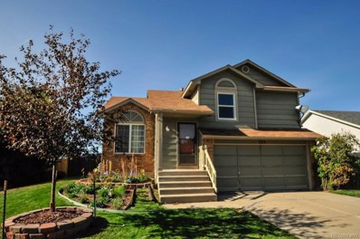 325 N Holcomb Street, Castle Rock, CO 80104 - #: 3055822