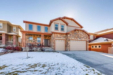 22536 E Union Place, Aurora, CO 80015 - #: 3057799