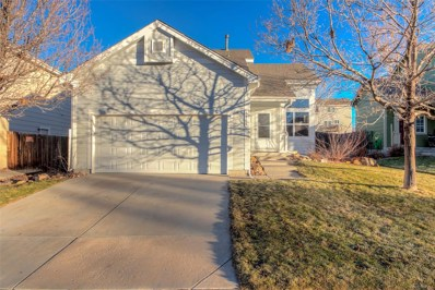 5966 S Winnipeg Street, Aurora, CO 80015 - MLS#: 3060504