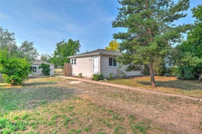 2296 W Iliff Avenue, Englewood, CO 80110 - MLS#: 3060526