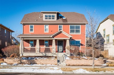 2505 Beeler Street, Denver, CO 80238 - MLS#: 3060566