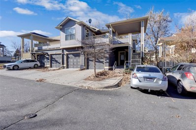 1625 Ames Court, Lakewood, CO 80214 - MLS#: 3060616