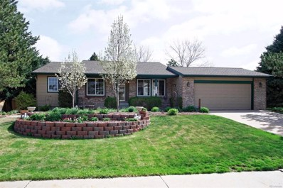 8434 S Woody Way, Highlands Ranch, CO 80126 - #: 3060699