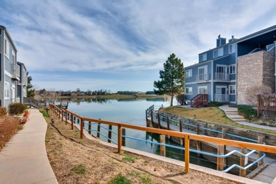 6850 Xavier Circle UNIT 5, Westminster, CO 80030 - MLS#: 3061591