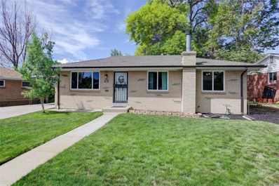 7861 Maria Street, Westminster, CO 80030 - MLS#: 3062300