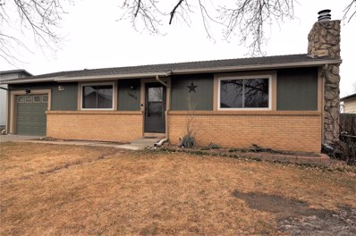 18855 W 59th Place, Golden, CO 80403 - MLS#: 3062708