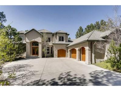 154 Equinox Drive, Castle Rock, CO 80108 - MLS#: 3063028
