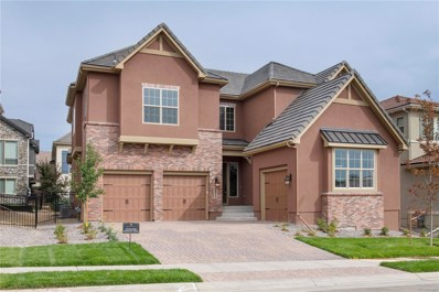 5954 S Olive Court, Centennial, CO 80111 - #: 3064879