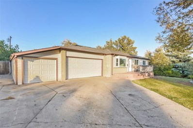 12507 W Mississippi Avenue, Lakewood, CO 80228 - #: 3065272